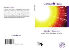 Capa do livro de Monkey (dance)