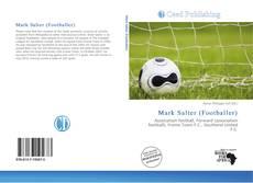 Bookcover of Mark Salter (Footballer)