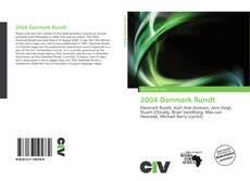 2004 Danmark Rundt的封面