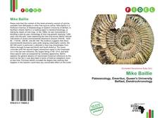 Bookcover of Mike Baillie