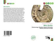 Mike Baillie的封面