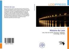 Bookcover of Histoire du Laos