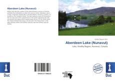 Bookcover of Aberdeen Lake (Nunavut)