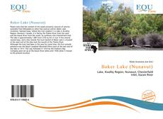 Bookcover of Baker Lake (Nunavut)