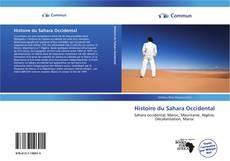 Couverture de Histoire du Sahara Occidental