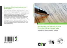 Economy of Rashtrakuta Empire of Manyakheta的封面