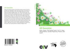 Bookcover of Jill Gascoine