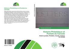 Обложка Histoire Philatélique et Postale du Canada