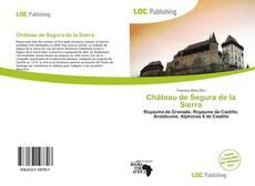 Bookcover of Château de Segura de la Sierra