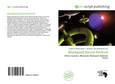 Portada del libro de Blackpool Dance Festival