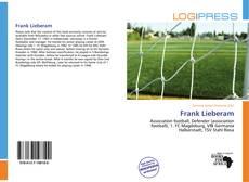 Bookcover of Frank Lieberam