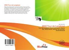 Borítókép a  2002 Tour de Langkawi - hoz