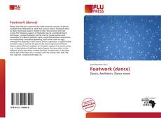 Capa do livro de Footwork (dance)
