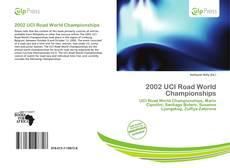 Buchcover von 2002 UCI Road World Championships