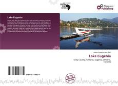 Bookcover of Lake Eugenia
