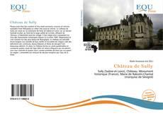 Обложка Château de Sully