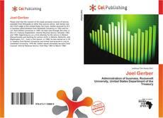 Bookcover of Joel Gerber