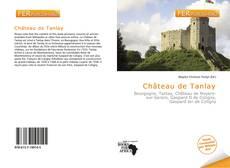 Обложка Château de Tanlay