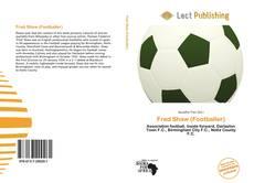 Fred Shaw (Footballer) kitap kapağı