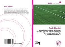 Bookcover of Andy Shelton