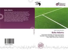 Bookcover of Baba Adamu
