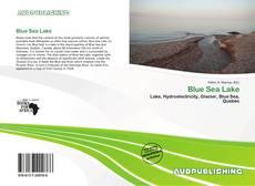 Bookcover of Blue Sea Lake