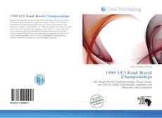 Buchcover von 1999 UCI Road World Championships