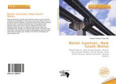 Обложка Bondi Junction, New South Wales
