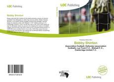 Couverture de Bobby Shinton
