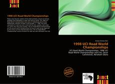 Bookcover of 1998 UCI Road World Championships