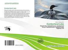 Couverture de Cumberland Lake