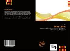 Couverture de Brian Cairns