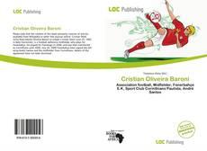 Couverture de Cristian Oliveira Baroni