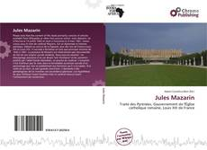 Bookcover of Jules Mazarin