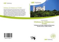 Château de Villebon-sur-Yvette kitap kapağı
