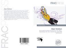 Обложка Alper Balaban
