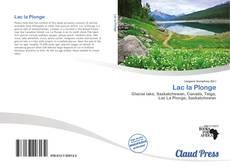 Обложка Lac la Plonge