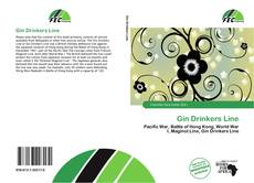 Gin Drinkers Line的封面