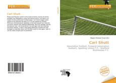 Bookcover of Carl Shutt