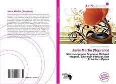 Borítókép a  Janis Martin (Soprano) - hoz