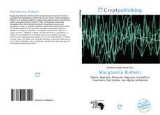 Bookcover of Margherita Roberti