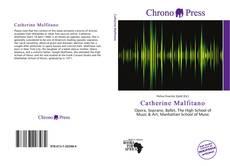 Catherine Malfitano的封面