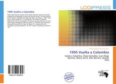 Bookcover of 1995 Vuelta a Colombia