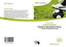 Bookcover of Kashif Siddiqi