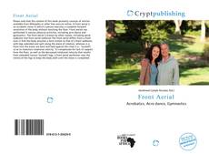 Bookcover of Front Aerial