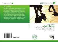 Bookcover of Albert Gomes