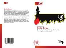Buchcover von Emile Renan