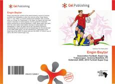 Bookcover of Engin Baytar