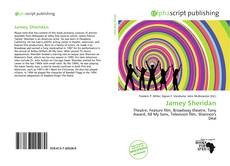 Bookcover of Jamey Sheridan