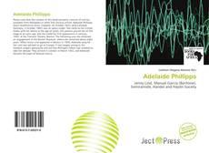 Обложка Adelaide Phillipps